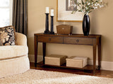 Hammary Sunset Valley Sofa Table