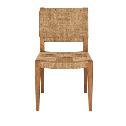 Harbor House Fillmore Rush Dining Chair (set of 2)