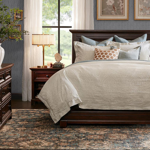 Harbor House Montclair King Bed King