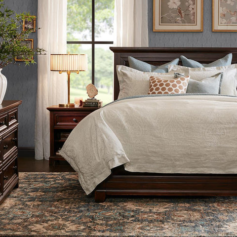 Harbor House Montclair Queen Bed Queen