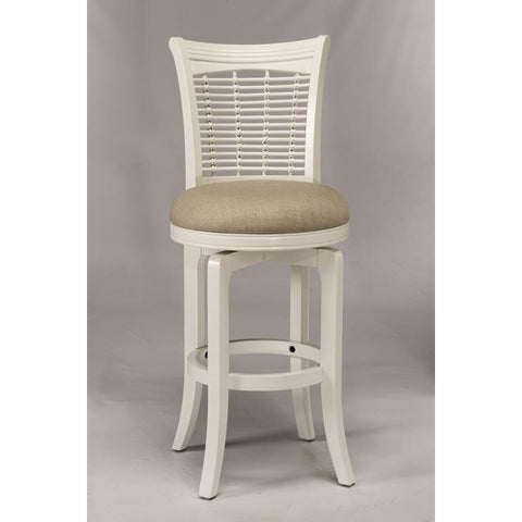 Hillsdale Bayberry Swivel Counter Stool