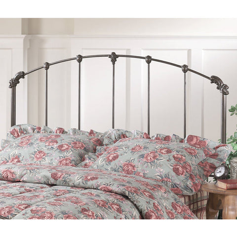 Hillsdale Bonita Panel Headboard w/ Rails