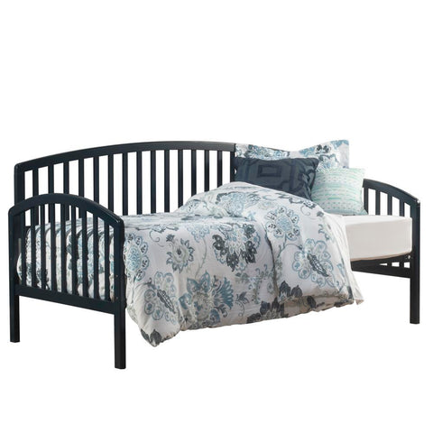 Hillsdale Carolina Daybed with Suspension Deck, Navy