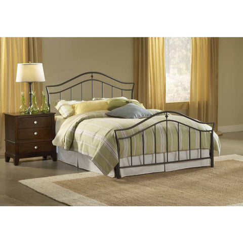 Hillsdale Imperial Panel Bed