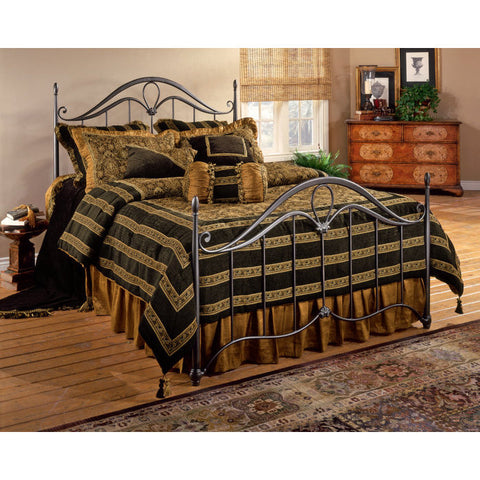 Hillsdale Kendall Panel Bed