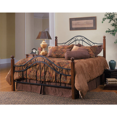 Hillsdale Madison Poster Bed
