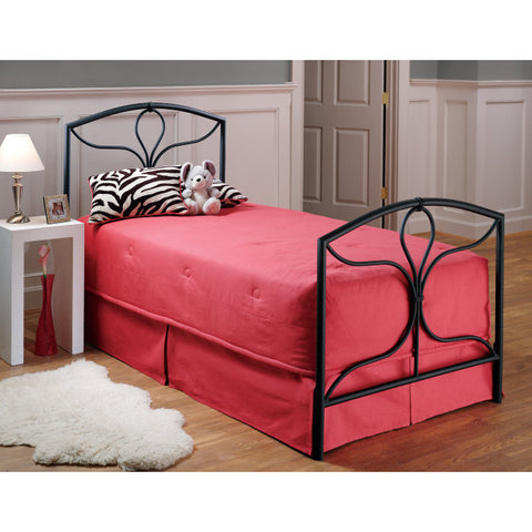 Hillsdale Morgan Panel Bed