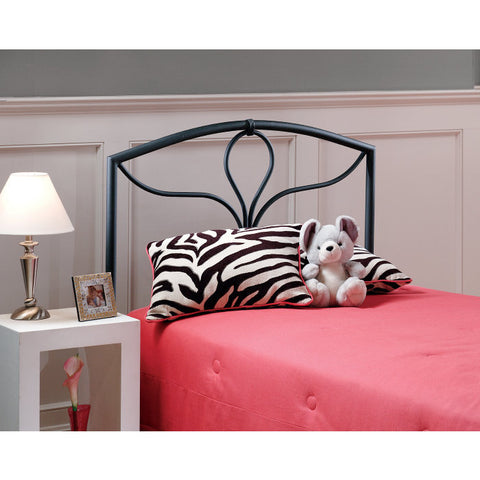 Hillsdale Morgan Panel Headboard