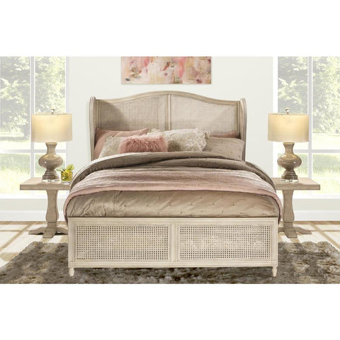 Hillsdale Sausalito Bed