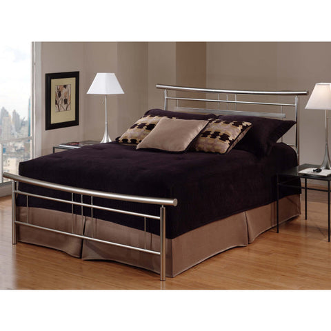 Hillsdale Soho Panel Bed