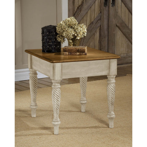 Hillsdale Wilshire 27x24 End Table