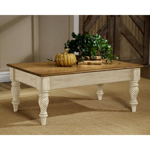 Hillsdale Wilshire 48x30 Cocktail Table