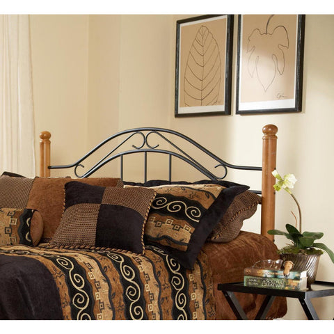 Hillsdale Winsloh Panel Headboard