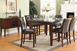 Homelegance Decatur 48 Inch Server w/ Marble Top