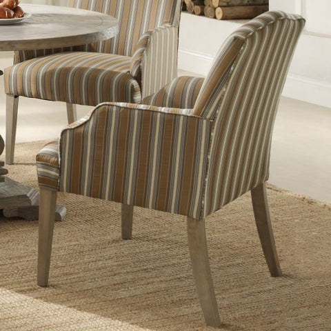 Homelegance Euro Casual Upholstered Arm Chair