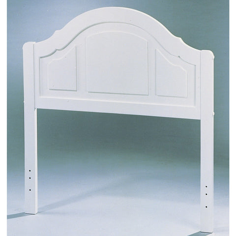 Homelegance Panel Headboard in White