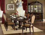 Homelegance Russian Hill China & Buffet In Cherry Finish