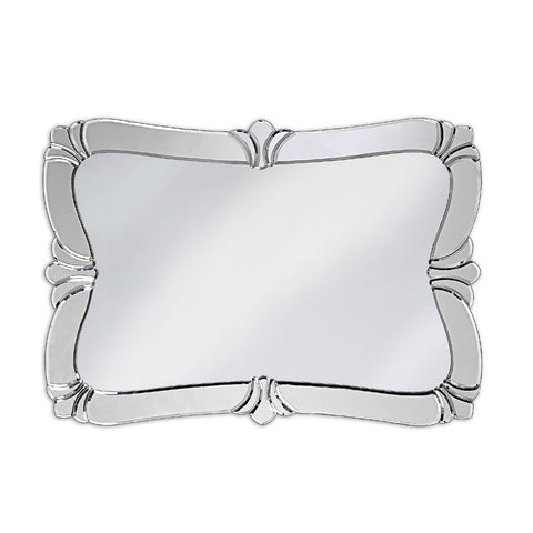 Howard Elliott 11009 Messina Venetian Style Mirror