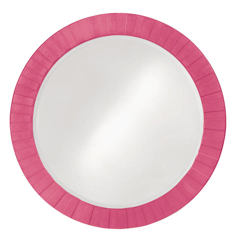 Howard Elliott 6002HP Serenity Hot Pink Mirror