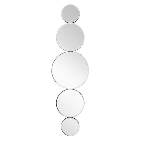 Howard Elliott Crescendo Circles Mirror