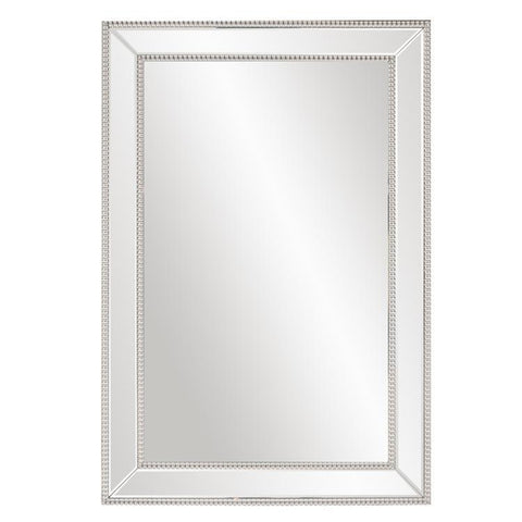 Howard Elliott Gemma Rectangular Mirror