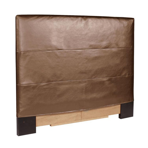 Howard Elliott Luxe Bronze Headboard