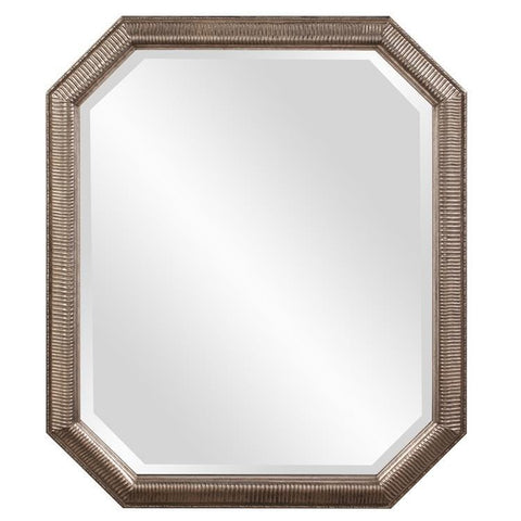 Howard Elliott Virginia Octagonal Mirror