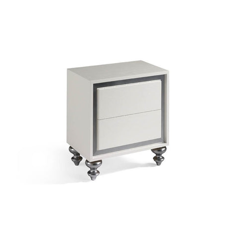 J&M Furniture Alba Nightstand