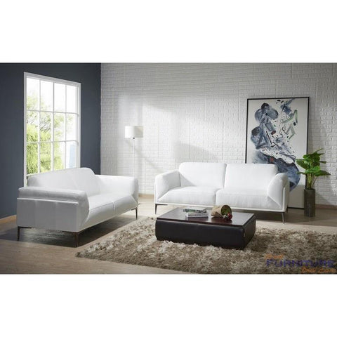 J&M Furniture Davos 2 Piece Living Room Set