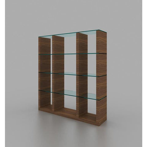 J&M Elm Wall unit