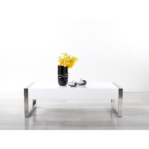 J&M Modern Coffee Table 115a