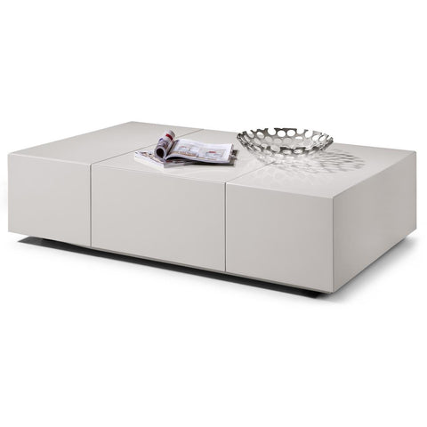 J&M P592a Coffee Table