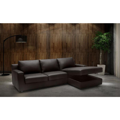 J&M Furniture Taylor Right Hand Facing Chaise