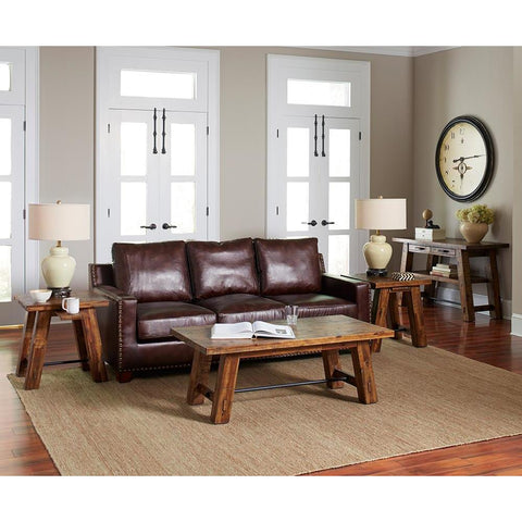 Jofran Cannon Valley 4 Piece Coffee Table Set