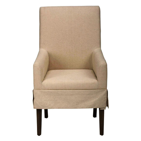 Jofran Hampton Road Slipcover Side Chair