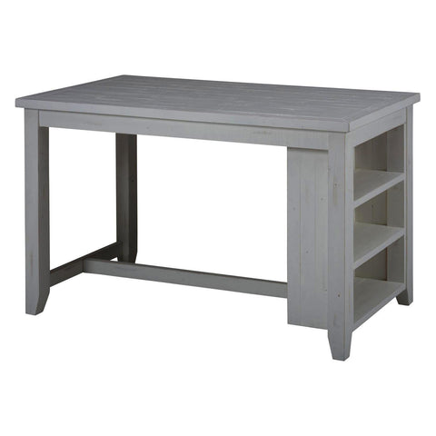 Jofran Madaket Counter Height Table in White