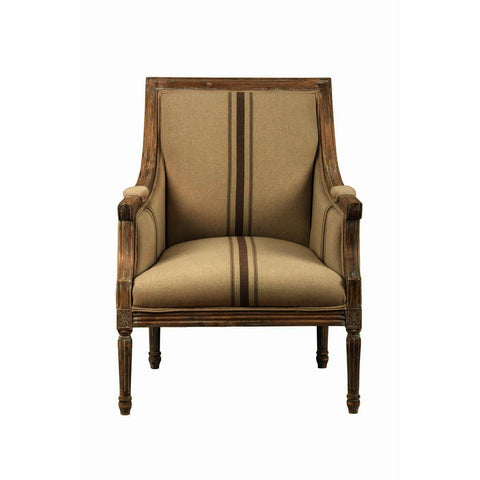 Jofran McKenna Accent Chair