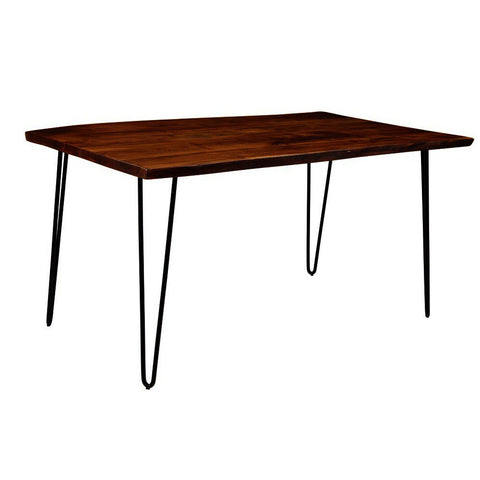 Jofran Natures Edge 60 Inch Dining Table