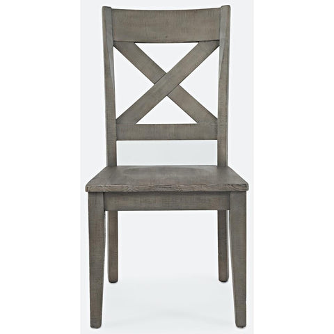 Jofran Outer Banks X-Back Dining Chair