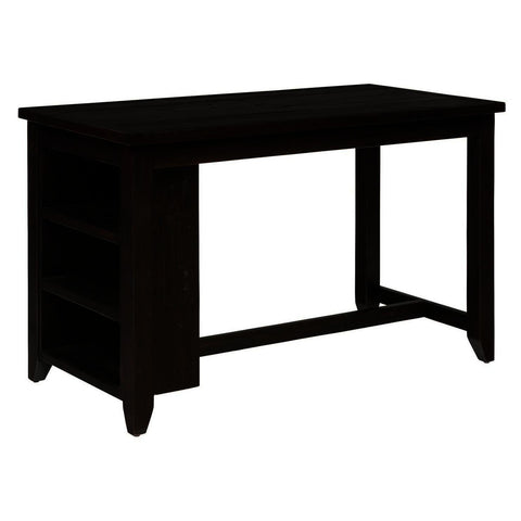 Jofran Prospect Creek Counter Height Storage Table