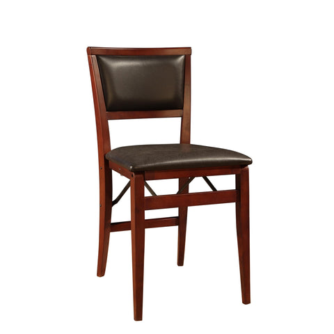 Keira Pad Folding Chair Set Of 2
