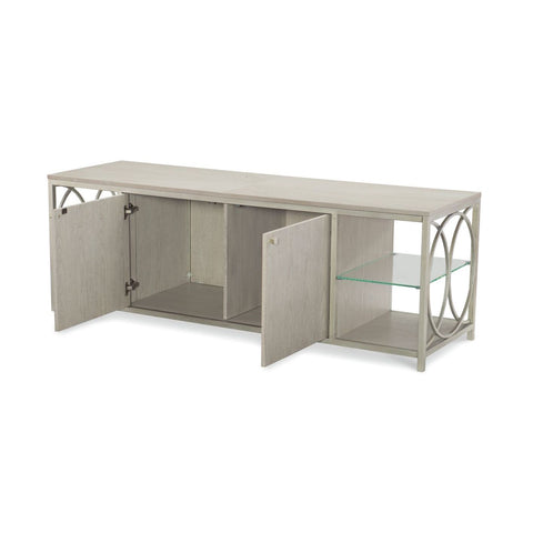 Legacy Rachael Ray Cinema Entertainment Console in Shadow Grey