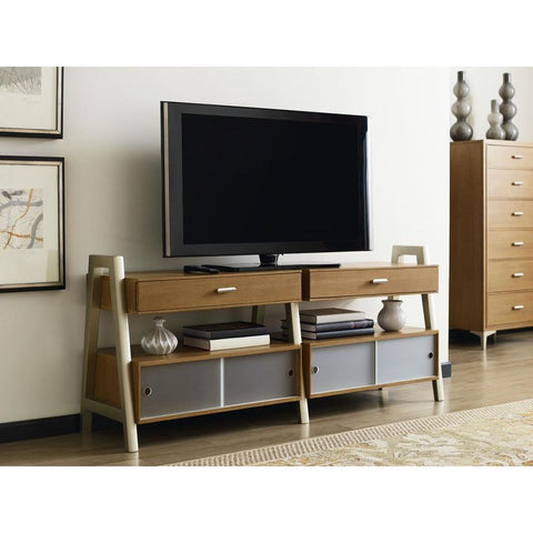 Legacy Rachael Ray Hygge Entertainment Center in Cashmere