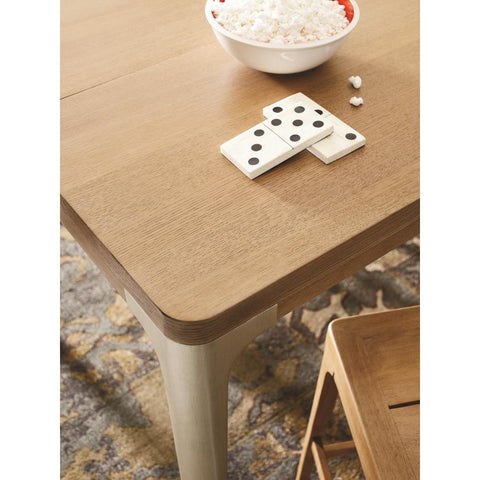 Legacy Rachael Ray Hygge Pub Table in Cashmere