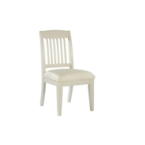 Legacy Summer Breeze Upholstered Desk Chair In Off White