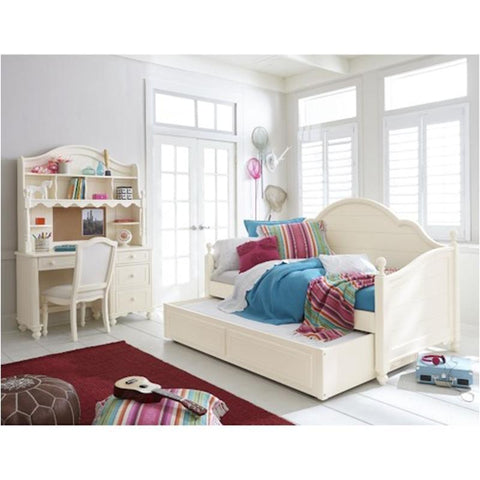 Legacy Summerset 3 Piece White Twin Daybed Set