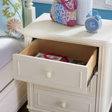 Legacy Summerset White Nightstand