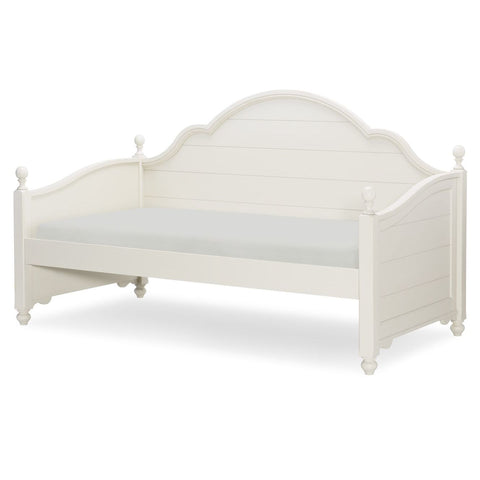 Legacy Summerset White Twin Daybed