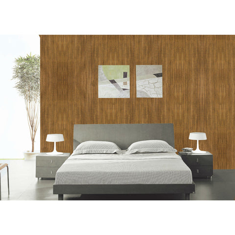 Legion Furniture ZL024 Wallpaper In Dark Brown