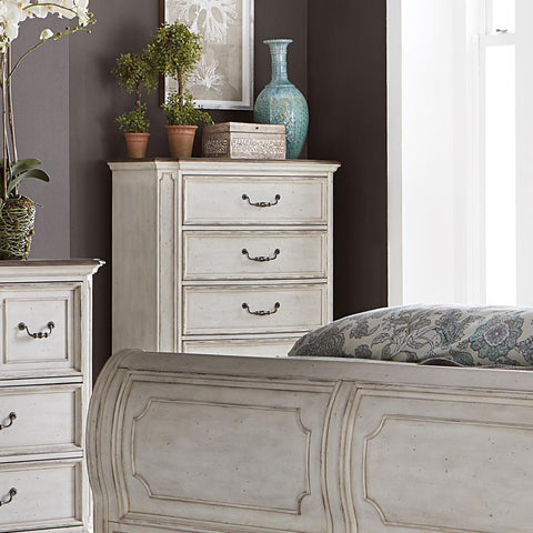 Liberty Abbey Road 5 Drawer Chest